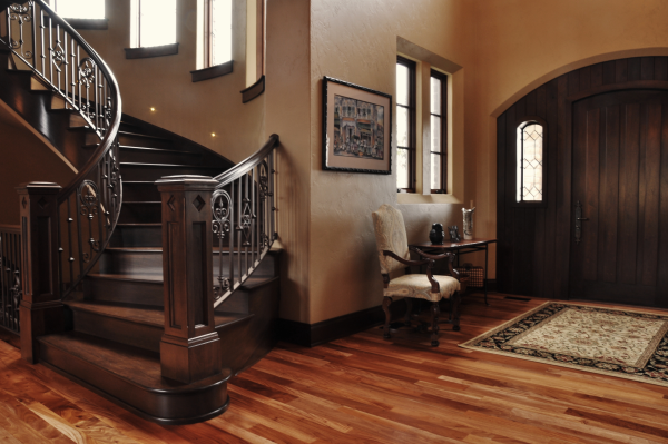 """""""Beautiful Hardwood Floors"""""""