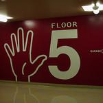 five 5 floor