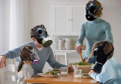 indoor air pollution 1
