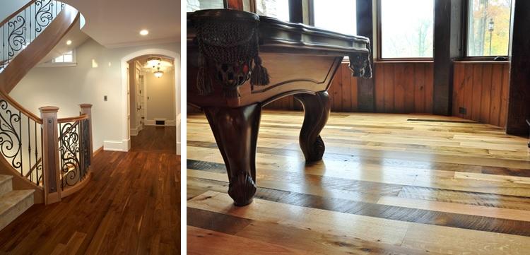 hardwood floor products