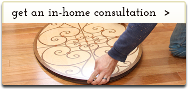 Request an in-home consultation