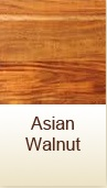 asian walnut