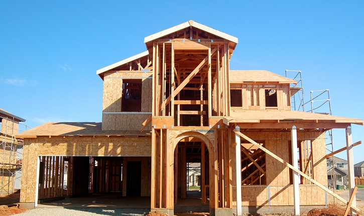 custom home custom hardwood