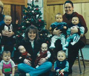 Ralph's Hardwood Floors  Christmas
