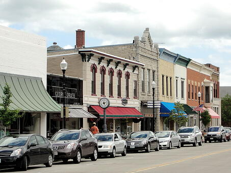 Downtown_Sturgeon_Bay_Wisconsin