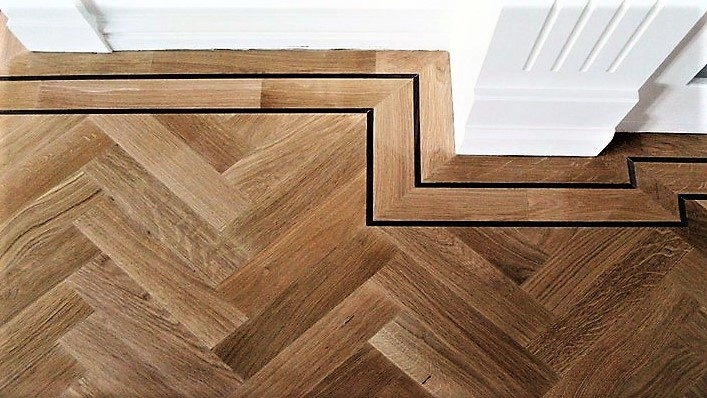 harringbone