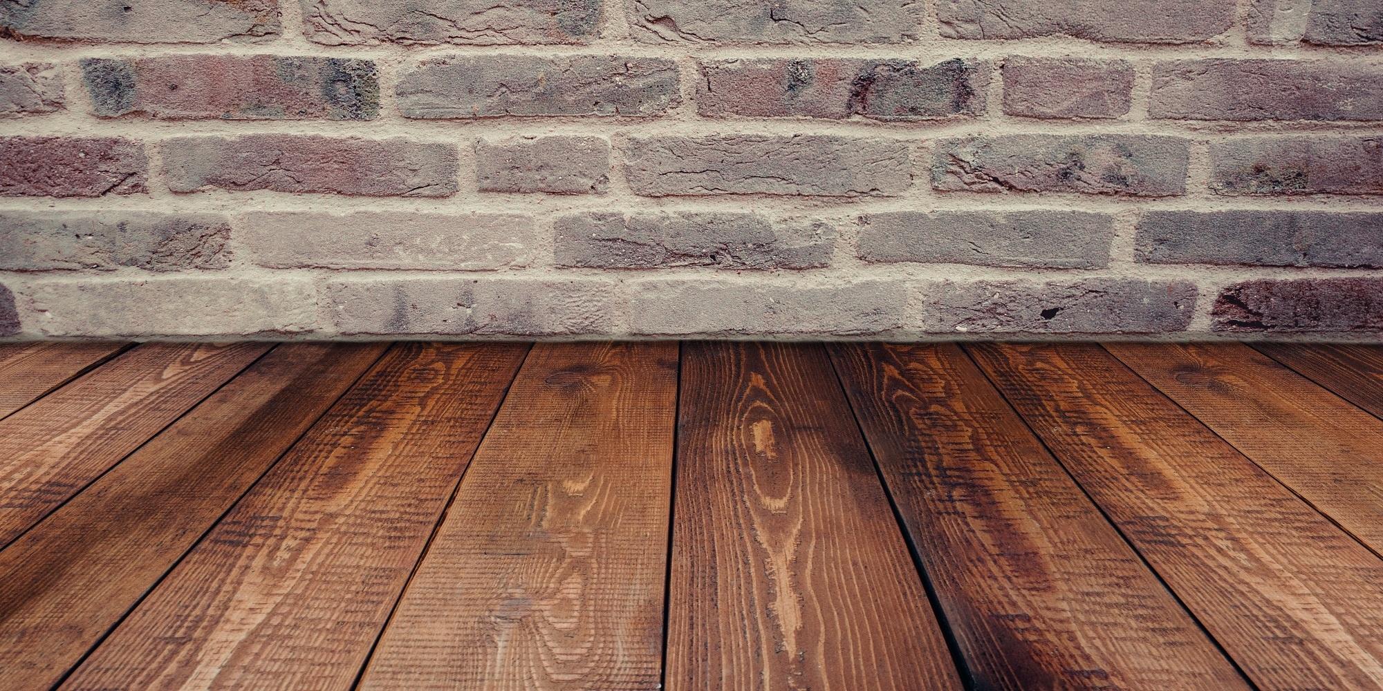 Brown-floor