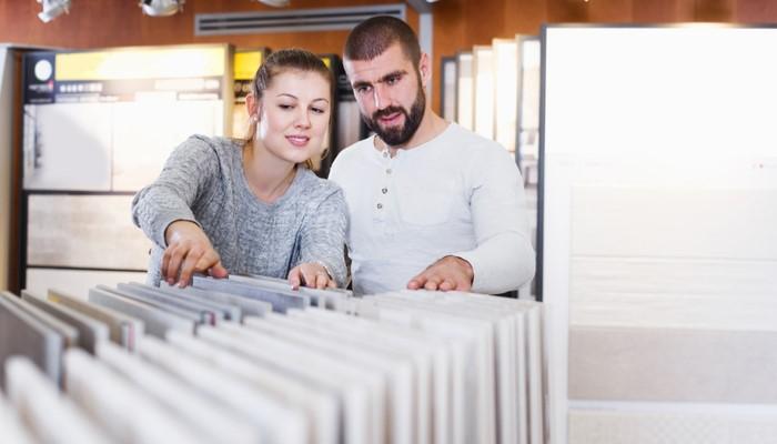 Choosing among hardwood floor options is like selecting the right file.